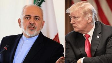 Photo of تراشق إعلامي وانتقادات متبادلة بين ترامب ومسئولي إيران