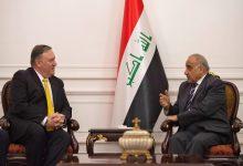 Photo of أمريكا تؤكد استعدادها لإجراء مباحثات جدية حول تواجد القوات في العراق