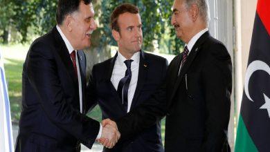 Photo of الخارجية الأمريكية: قمة برلين بشأن ليبيا معقدة.. والتوقعات متواضعة