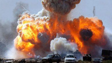 Photo of حفل زفاف يتحول إلى مآتم.. مصرع وإصابة 32 سودانيًا في انفجار قنبلة