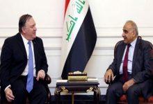 Photo of تصريحات شديدة اللهجة من الخارجية الأمريكية إلى الحكومة العراقية