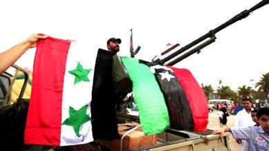 Photo of هل يسير النموذج الليبي على خطى النموذج السوري؟