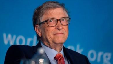 Photo of مؤسس مايكروسوفت يقترح 3 إجراءات ضرورية لمواجهه كورونا