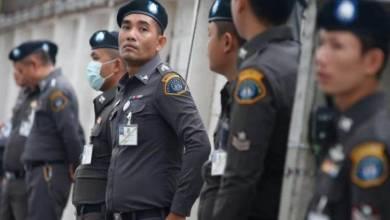 Photo of سبب غريب وراء تنفيذ مذبحة المجمّع التجاري في تايلاند
