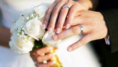 Photo of عروس تفرض رسم دخول 50 دولار على المدعوين لحفل زفافها
