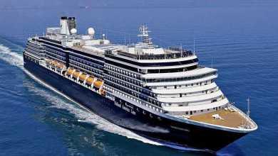 Photo of سفينة أمريكية تجد مأوى بعد مأساة أسبوعين في البحر بسبب كورونا