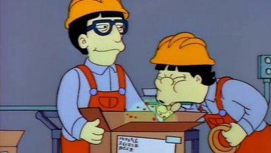 Photo of مسلسل The Simpsons تنبأ بفيروس كورونا قبل 27 عامًا (فيديو)