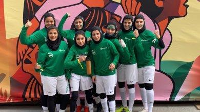 Photo of في خطوة تاريخية.. إطلاق أول دوري كرة قدم للسيدات بالسعودية