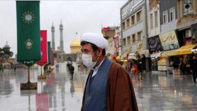 "Photo of وفاة سفير إيراني بـ""كورونا"".. وحصيلة الوفيات مازالت في ارتفاع مستمر"