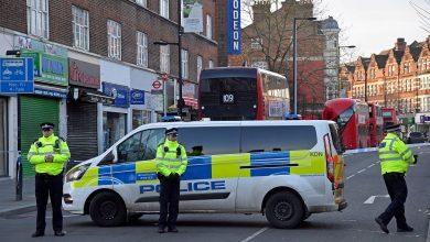 Photo of تنظيم داعش يعلن مسئوليته عن هجوم بسكين في لندن