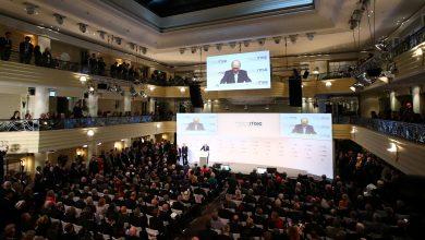 Photo of مؤتمر ميونخ يضع ترامب في مواجهة أوروبا وجدل حول تراجع نفوذ أمريكا