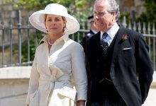 Photo of الثاني خلال أسبوع.. طلاق جديد داخل الأسرة الملكية البريطانية