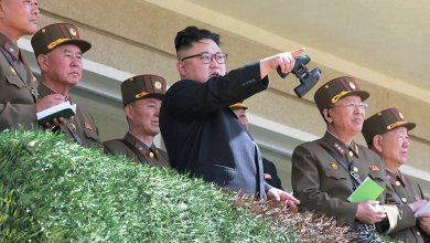 Photo of كوريا الشمالية تعدم مسؤولًا استخدم حمامًا عامًا !!