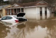 Photo of غرق مئات المنازل بسبب فيضان المسيسيبي وتوقعات بموجة جديدة