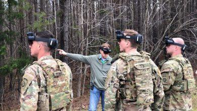 "Photo of ""إيفاس"".. نظارات ذكية فائقة تعزز قدرات الجيش الأمريكي"