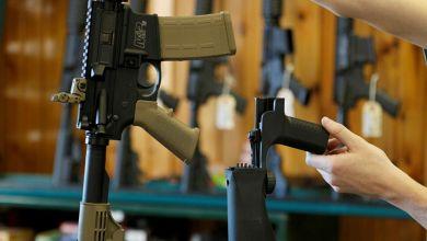 Photo of ارتفاع مبيعات الأسلحة في أمريكا تزامنًا مع انتشار كورونا