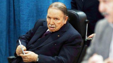 Photo of حقيقة وفاة رئيس الجزائر السابق عبد العزيز بوتفليقة