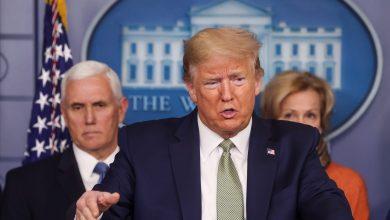Photo of لأول مرة في تاريخ أمريكا.. الرئيس يهدد بتعليق عمل الكونجرس
