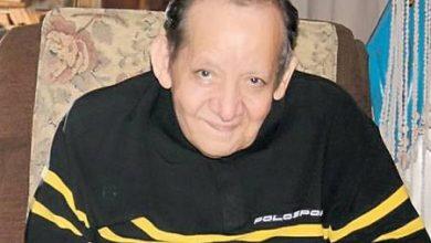 Photo of وفاة الفنان المصري الكبير جورج سيدهم