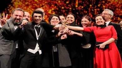 Photo of فيلم عن عقوبة الإعدام في إيران يفوز بجائزة مهرجان برلين السينمائي