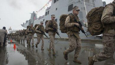 Photo of تجميد تحركات القوات الأمريكية عالميًا لمدة شهرين بسبب كورونا