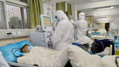 Photo of وباء كورونا.. الإصابات تتجاوز المليون!