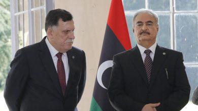 Photo of لغز ليبيا.. حظر تجول بدون إصابات وكورونا قد يوقف الحرب