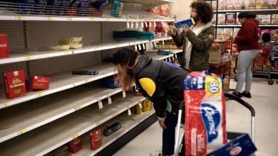 Photo of سلطات فرجينيا تحذر من مراهقين يتعمدون السعال على المواد الغذائية