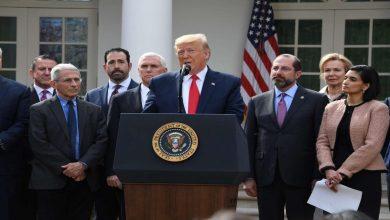 Photo of مستشارو ترامب: كورنا قد يقتل 200 ألف أمريكي ويجب أن نستعد للأسوأ