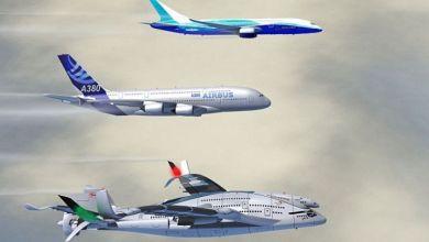 Photo of إلغاء أكبر معرض لصناعة الطيران بسبب مخاوف كورونا