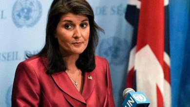 Photo of كورونا يتسبب في استقالة سفيرة أمريكية سابقة من شركة بوينج