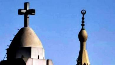 Photo of كنيسة تساهم في ترميم مسجد متضرر من عاصفة التنين