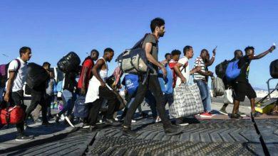 Photo of الاتحاد الأوروبي سيدفع 2000 دولار لكل مهاجر يعود لبلاده