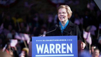 """Photo of """"إليزابيث وارن"""" تنسحب من السباق الديمقراطي نحو الرئاسة"""