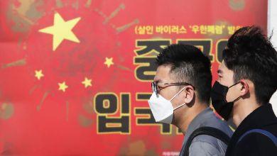 "Photo of قلق ومخاوف بعد وفاة رجل بفيروس ""هانتا"" في الصين"