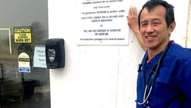Photo of فصل طبيب أمريكي بعد انتقاده إجراءات الوقاية من كورونا!