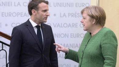 Photo of أوروبا ستغلق أبوابها لمدة شهر بسبب كورونا