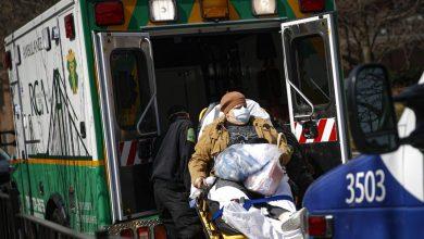 Photo of ارتفاع ضحايا كورونا في ميشيجان لنحو 800 إصابة و8 وفيات