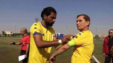 """Photo of 90 دقيقة تفصل المصري """"بهادر"""" عن لقب أكبر لاعب في التاريخ"""