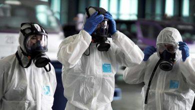 "Photo of منظمة الصحة العالمية تعلن ""كورونا المستجد"" وباءً عالميًا"