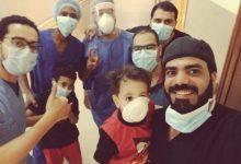 Photo of شفاء أسرة مصرية كاملة من فيروس كورونا