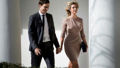Photo of كيف دافع البيت الأبيض عن تجاهل إيفانكا وزوجها لتدابير العزل؟
