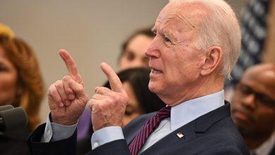 Photo of موظفة سابقة تتهم المرشح الديمقراطي جو بايدن بالتحرش