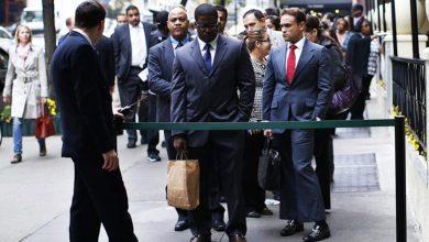Photo of 36.5 مليون أمريكي تقدموا بطلب إعانة بطالة خلال شهرين