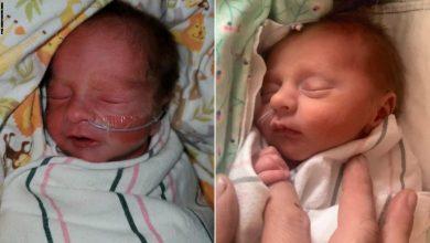 "Photo of إطلاق اسم ""كورونا"" و""كوفيد"" على مولودين في الهند"