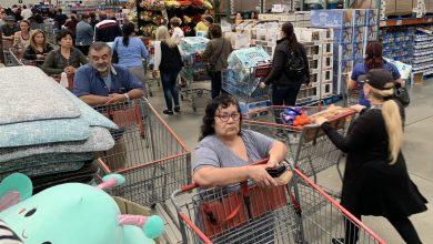 "Photo of ""فاو"" تحذر من أزمة غذاء عالمية قد يتسبب فيها كورونا"