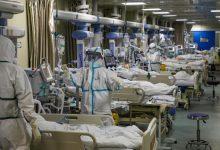 """Photo of وفيات كورونا تتجاوز 10 آلاف في أمريكا وتحذيرات من أسبوع """"الموت والحزن"""""""
