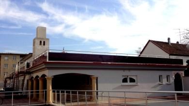 Photo of مسجد فرنسي يضع قاعاته تحت تصرف مستشفى مكتظ بمصابي كورونا