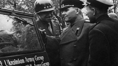 Photo of روسيا تنشر صورًا نادرة من الحرب العالمية.. بعضها لأمريكيين