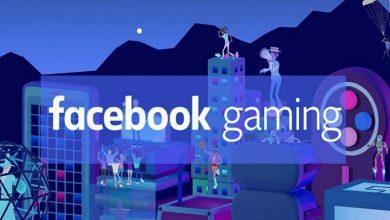 Photo of فيسبوك تطلق تطبيقًا جديدًا للألعاب